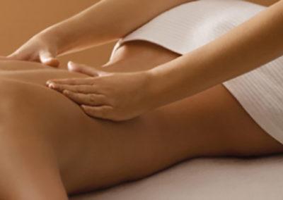 Massage classique et sportif